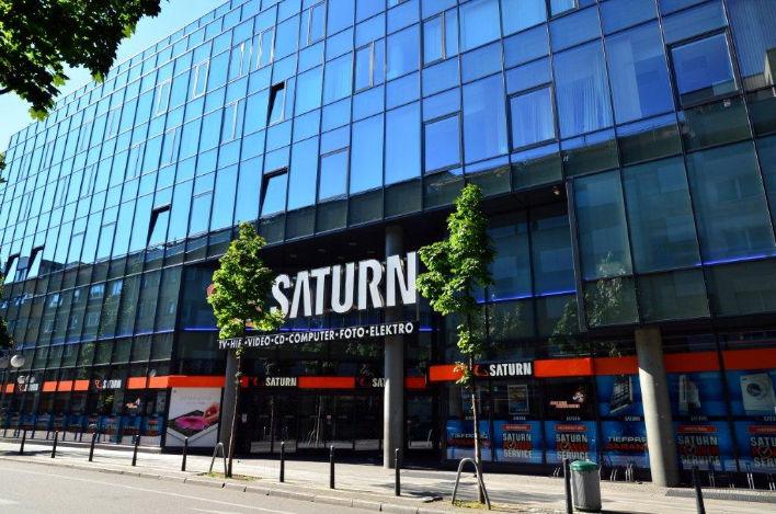 Saturn Viernheim